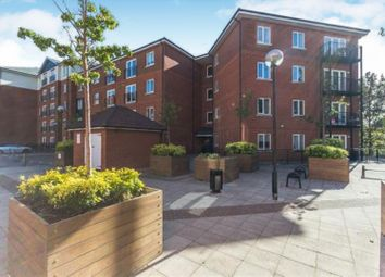 Thumbnail 1 bedroom flat for sale in John Dyde Close, Bishop's Stortford