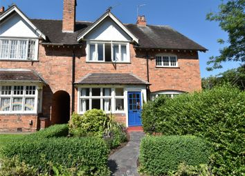 Thumbnail 3 bed terraced house for sale in Beech Road, Bournville, Birmingham