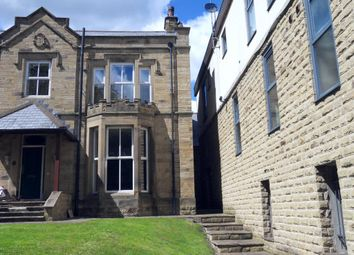 Thumbnail 2 bedroom flat to rent in Wellfield House, 7 Halifax Road, Dewsbury, West Yorkshire