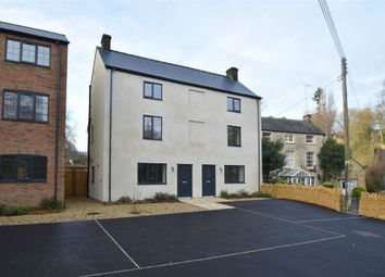 Thumbnail 3 bed semi-detached house for sale in Valley Road, Inchbrook, Nailsworth