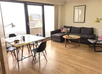 Thumbnail 2 bedroom flat to rent in Dalston Lane, London, Dalston, Hackney