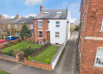 Thumbnail 3 bedroom semi-detached house for sale in Rockingham Road, Cottingham, Market Harborough