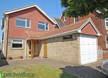 Thumbnail 4 bedroom detached house for sale in St. Catherines Road, Broxbourne