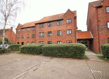 Thumbnail 1 bed flat for sale in Tynedale Square, Highwoods, Colchester, Essex