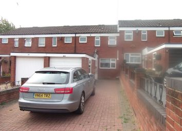 Thumbnail 5 bed town house to rent in Adderley Street, Coventry