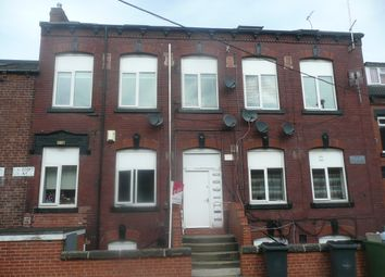 Thumbnail 2 bed flat for sale in Nancroft Mount, Armley, Leeds