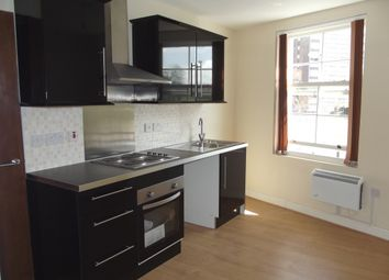 Thumbnail 1 bed flat to rent in Stock Hill, Holbeck