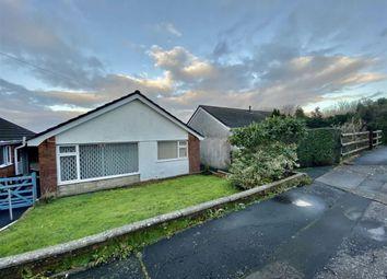 2 bed detached bungalow for sale in Maes Yr Efail, Dunvant, Swansea SA2