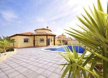 Thumbnail 3 bed villa for sale in Villa Sevillano, Zurgena, Almeria