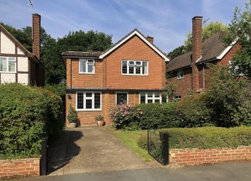 4 bed detached house for sale in Heathside, Esher KT10