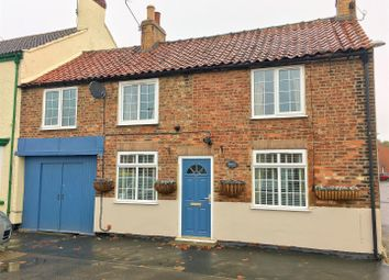Thumbnail 3 bed semi-detached house for sale in Long Street, Thirsk