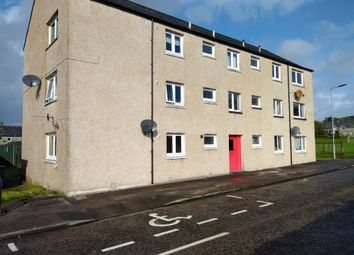 Thumbnail 3 bedroom flat for sale in 7B Campbell Street, Lochgilphead