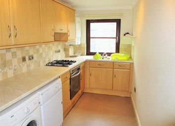 Thumbnail 2 bed flat for sale in Ramsay Brow, Workington