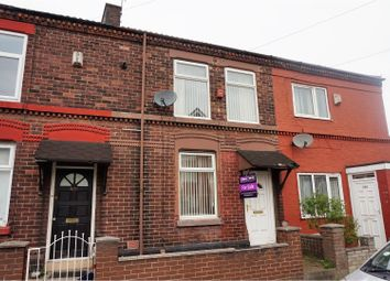 Thumbnail 2 bed terraced house for sale in Watery Lane, St. Helens