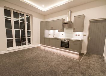 Thumbnail 1 bed flat for sale in Parkfield Road, Liverpool, Merseyside