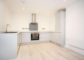 Thumbnail 1 bed flat for sale in Wimborne Road, Winton, Bournemouth