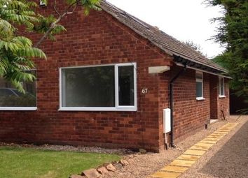 Thumbnail 4 bed bungalow for sale in Kingsbury Drive, Aspley, Nottingham
