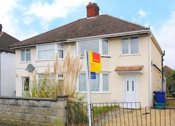 Thumbnail 3 bedroom semi-detached house to rent in Mark Road, Hmo 3 Bedroom