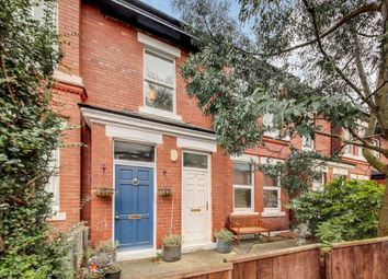 Thumbnail 3 bed flat for sale in Hyde Terrace, Newcastle Upon Tyne, Tyne And Wear
