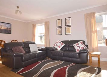 Thumbnail 3 bed flat for sale in 3B, Arcadia House, Tenby, Dyfed