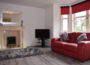 Thumbnail 2 bed flat to rent in Albury Mansions, Albury Road