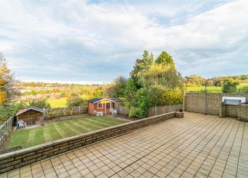 Thumbnail 3 bed semi-detached house for sale in Derwent Drive, Purley, Surrey
