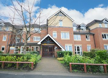 Thumbnail 2 bed flat for sale in Union Road, Shirley, Solihull