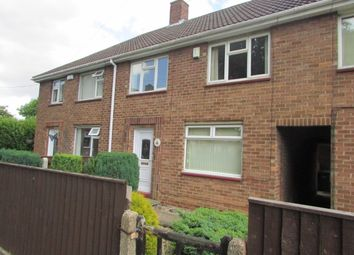 Thumbnail 3 bed terraced house to rent in Edge Avenue, Grimsby