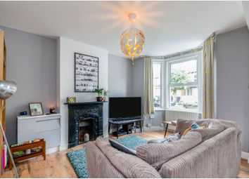 Thumbnail 3 bed terraced house for sale in Dennett Road, West Croydon