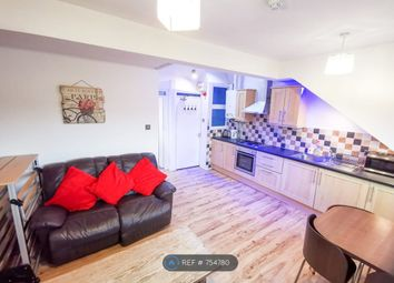Thumbnail 1 bed flat to rent in Canton, Cardiff