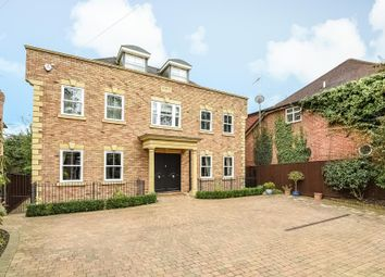 Thumbnail 6 bed detached house to rent in Hedgeside Road, Northwood