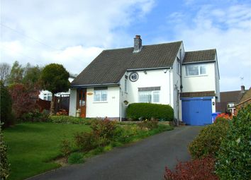 Thumbnail 4 bed detached house for sale in Chatsworth Drive, Little Eaton, Derby