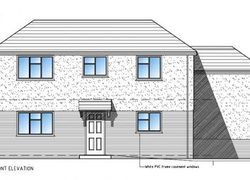 Thumbnail 3 bed detached house for sale in Westfield Chase, Aldbourne, Marlborough