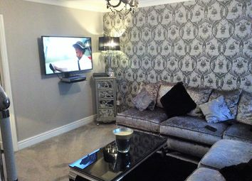 Thumbnail 2 bed semi-detached house to rent in Capricorn Crescent, Huyton, Liverpool, Merseyside