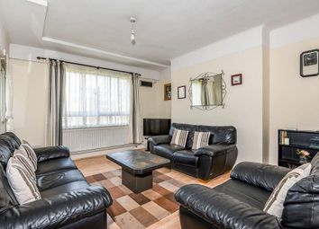 Thumbnail 3 bed flat for sale in West End Lane, London