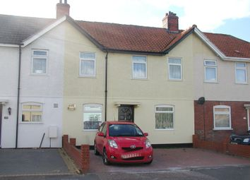Thumbnail 3 bed terraced house to rent in Parkeston Road, Dovercourt, Harwich