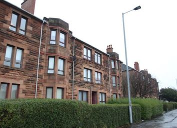 Thumbnail 2 bedroom flat for sale in Nether Auldhouse Road, Shawlands, .