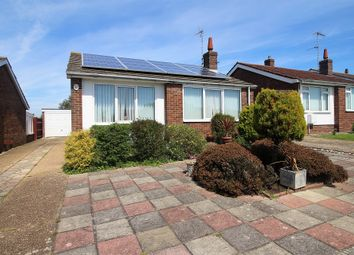 Thumbnail 2 bed detached bungalow for sale in St Johns Drive, Westham