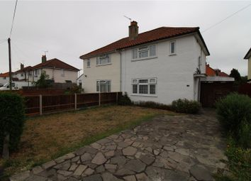 3 bed semi-detached house for sale in Crossway, Hayes, Middlesex UB3