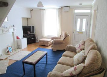 Thumbnail 2 bed terraced house to rent in Rowland Terrace, Nantymoel, Bridgend, Mid Glamorgan