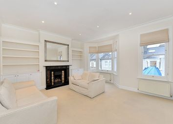 Thumbnail 3 bedroom flat to rent in Ackmar Road, Fulham