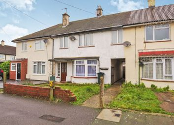Thumbnail 4 bed terraced house for sale in Lansbury Crescent, Dartford