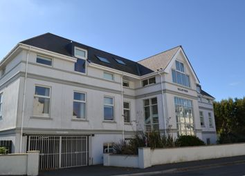 Thumbnail 2 bed flat for sale in College Green, Castletown, Isle Of Man
