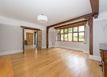 Thumbnail 2 bed flat to rent in Coombe Lane West, Kingston Upon Thames, Surrey