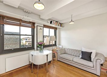 Thumbnail 1 bed flat to rent in Marvic House, Bishops Road, Fulham, London