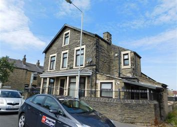 Thumbnail 3 bed end terrace house for sale in Central Avenue, Bradford