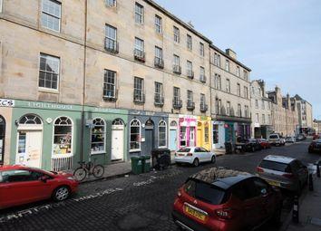 Thumbnail 2 bedroom flat for sale in 39 (Flat 6) West Nicolson Street, Newington, Edinburgh