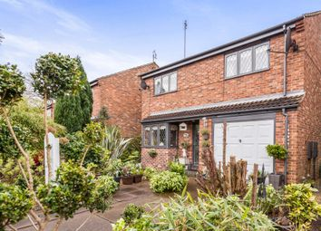 Thumbnail 3 bed detached house for sale in Dandy Mill Croft, Pontefract