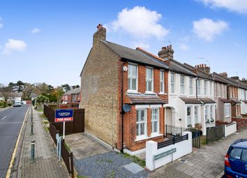 Thumbnail 2 bed semi-detached house for sale in Shortlands Gardens, Bromley