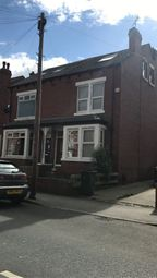 Thumbnail 4 bedroom terraced house to rent in Cross Flatts Grove, Beeston, Leeds